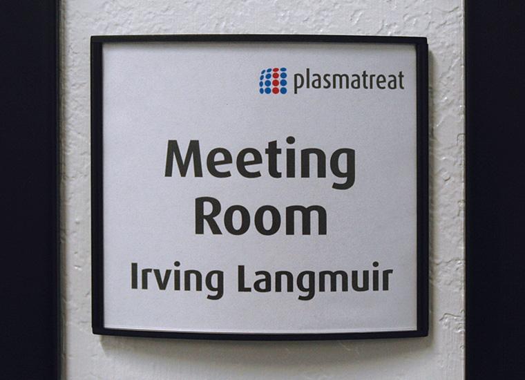 Wayfinding Signage