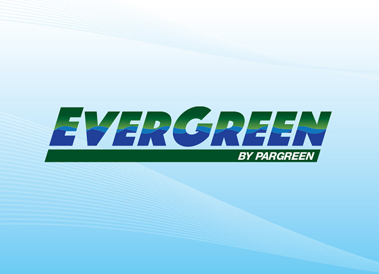 Gary Cole Design - EverGreen By Pargreen