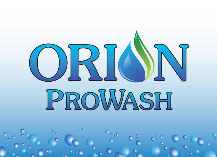 Gary Cole Design - Orion Pro Wash