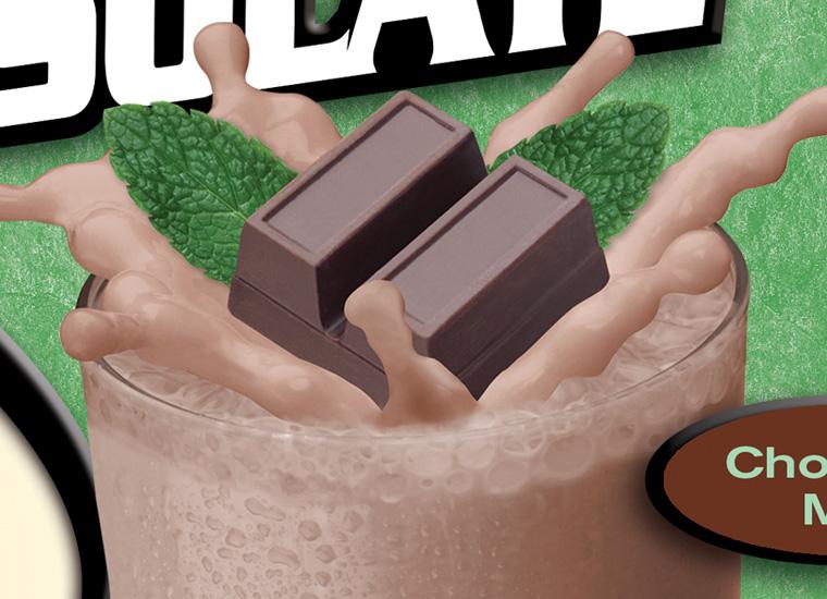 Product Packaging - Food Packaging