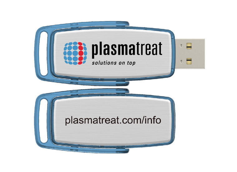 Customized Branded Products - Flash Drives