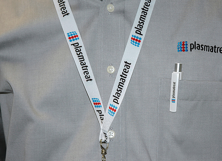 Customized Branded Products - Lanyard