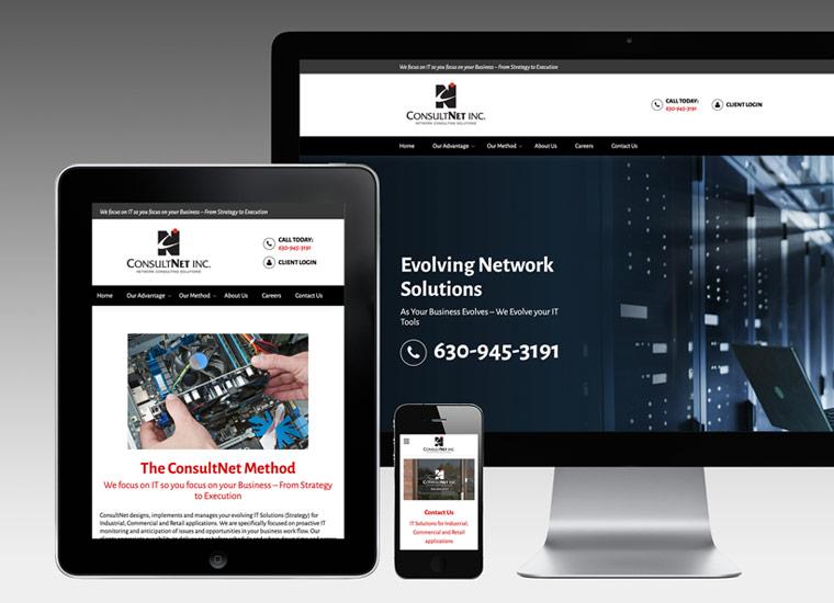 Gary Cole Design - Mobile-Friendly Websites