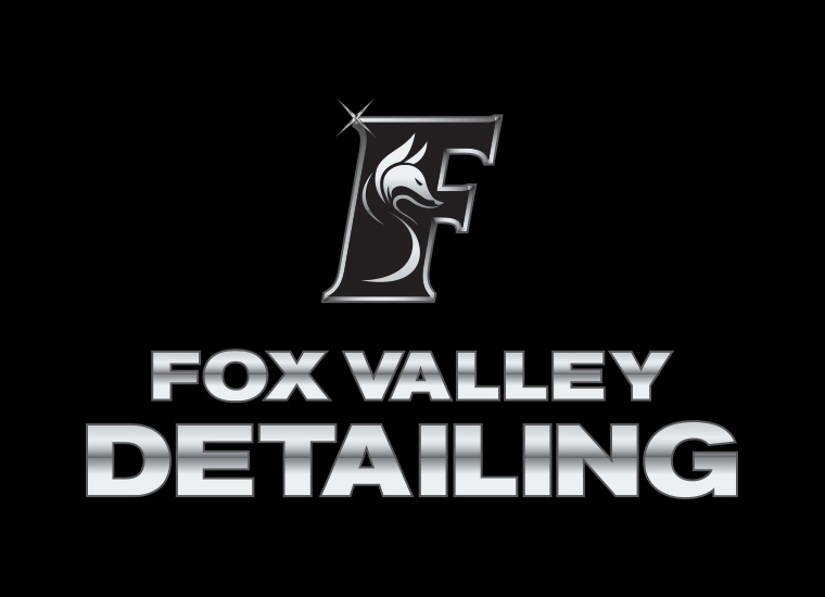 Gary Cole Design - Fox Valley Detailing Logo